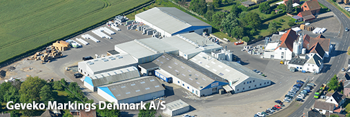 Production facility in Denmark